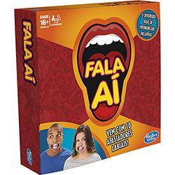 FALA  AI EDICAO FAMILIA - C3145 - HASBRO