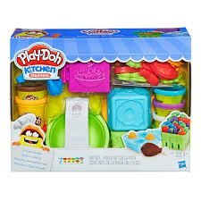 PLAY-DOH DIVERSAO NO MERCADO  E1936 - HASBRO