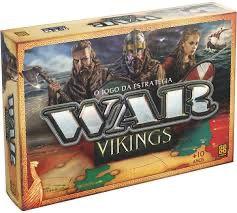 WAR VIKINGS - GROW