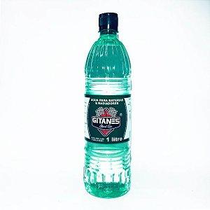Água Para Baterias E Radiadores