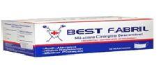 Máscara Cirúrgica Descartável - Best Fabril - Caixa com 50 unidades