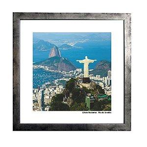 Quadro coleção Brasil - Rio de Janeiro