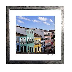 Quadro Coleção Brasil - Bahia