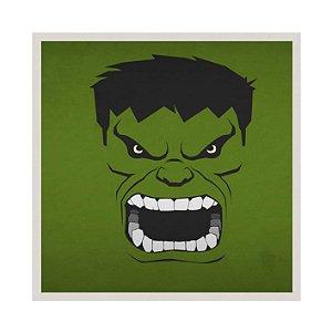 Coleção super heróis - Hulk
