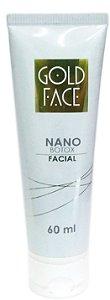 Gold Face Nano Botox