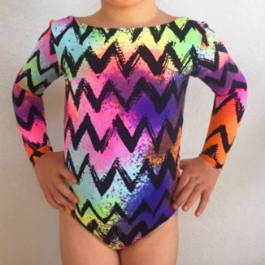 Body Infantil Proteção UV 50+ Missoni