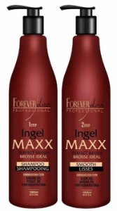Progressiva Ingel Maxx - Kit 2x1000ml Forever Liss