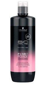 Shampoo Fibre Force Fortifying Schwarzkopf Bc 1L