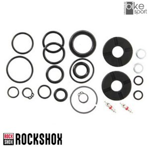KIT REPARO SUSPENSAO ROCK SHOX PIKE SOLO AIR COMPLETO