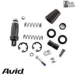 Kit Reparo Manete Avid Elixir XX/XXWC(2012-16)/X0(2013-16)