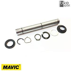 Eixo de Cubo Mavic TraseiroQrm 135-142mm/ Boost 148mm