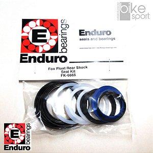 Kit Suspensão Enduro Fox 27mm Shocks Float FK-6665