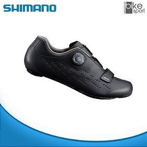 SAPATILHA ROAD SH-RP501 PRETO TAM 41