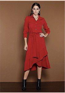 Vestido Midi Catarina