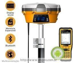 V60 GPS RTK - Hi-Target