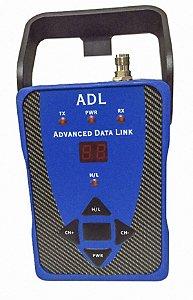 Rádio Externo ADL 35W UHF para RTK