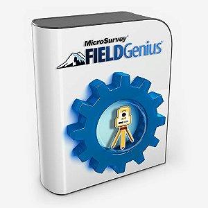 FIELDGenius 9