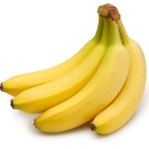 Banana Prata (+/- 500gr)