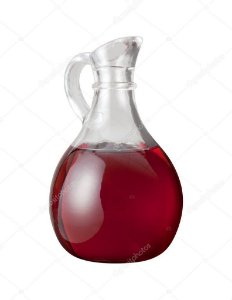 Vinagre Colonial Tinto (500 ml)