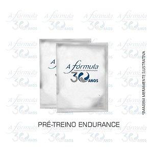 Pré-treino Endurance - 30 sachês