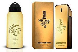 Perfume Aerossol i9Vip 03 - Ref. 1 Million