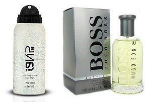 Perfume Aerossol i9Vip 29 - Ref. Hugo Boss