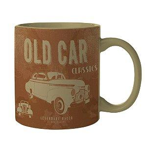 Caneca General Motors Retrô Old Car