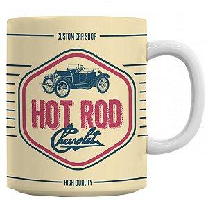 Caneca General Motors Retrô Jalopy Hot Road