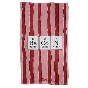 Pano de Prato bacon - Ba Co N