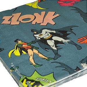 Guardanapo DC Comics Batman and Robin