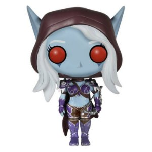 Funko POP Games World of Warcraft Lady Sylvanas