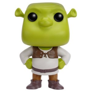 Funko POP Movies Shrek - Shrek