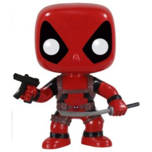 Funko POP Marvel Deadpool
