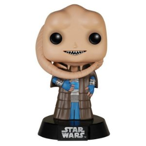 Funko POP Star Wars BIB Fortuna