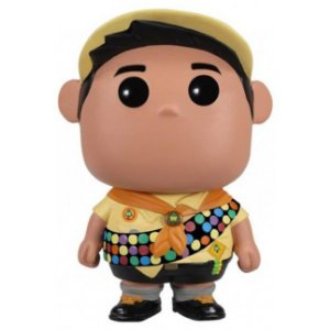 Funko POP Disney Up Russell