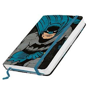 Caderneta de Anotação Batman Running
