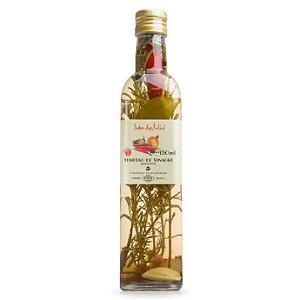 Tempero de Vinagre Sabor das Índias - Ardente