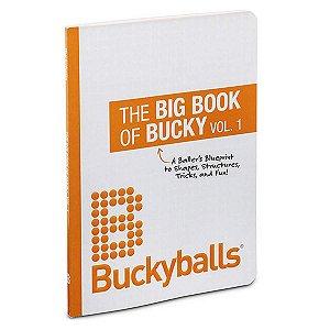 Livro Guia para Buckyballs - The Big Book of Bucky vol.1