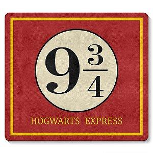 Mouse pad Hogwarts Express