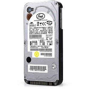Capa para iPhone HD