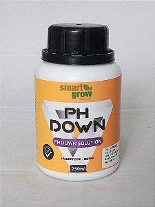 PH DOWN 250ML SMARTGROW