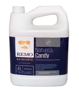 NATURES CANDY 4 LITROS REMO NUTRIENTS