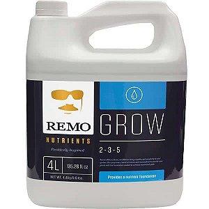 GROW 4 LITROS REMO NUTRIENTS