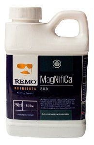 MAGNIFICAL 250ML REMO NUTRIENTS
