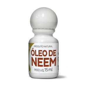 ÓLEO DE NEEM CONCENTRADO 15 ML VITAPLAN