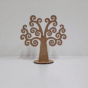 Árvore Ondulada