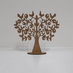 Árvore Pombinhos