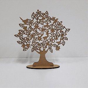 Árvore Passarinhos