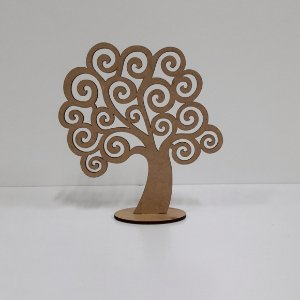 Árvore Caracol