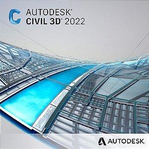 Autodesk AutoCAD Civil 3D 2022